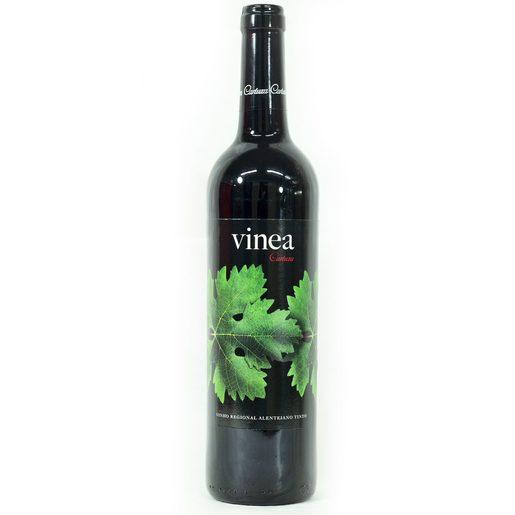 VINEA Vinho Tinto Regional Alentejo 750 ml