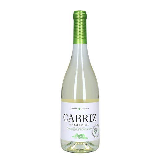 CABRIZ Vinho Branco DOC Dão Colheita Selecionada 750 ml