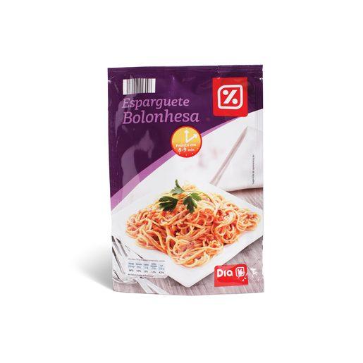 DIA Esparguete Bolonhesa 145 g