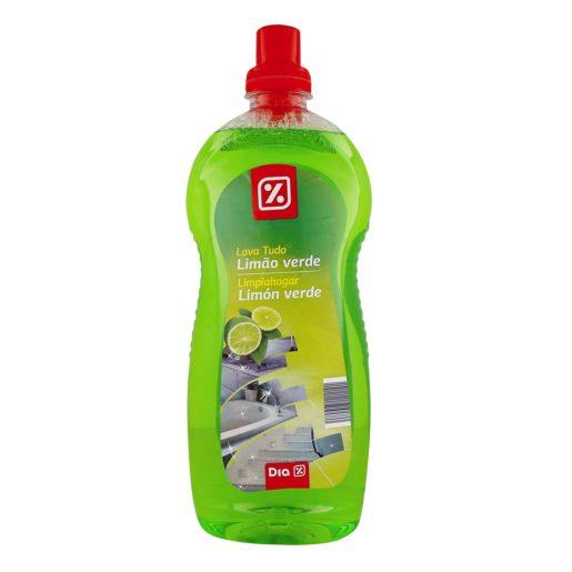 DIA Lava Tudo Aroma Limão Verde 1,5 L