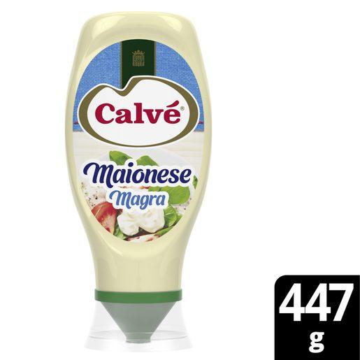 CALVÉ Maionese Magra 447 g
