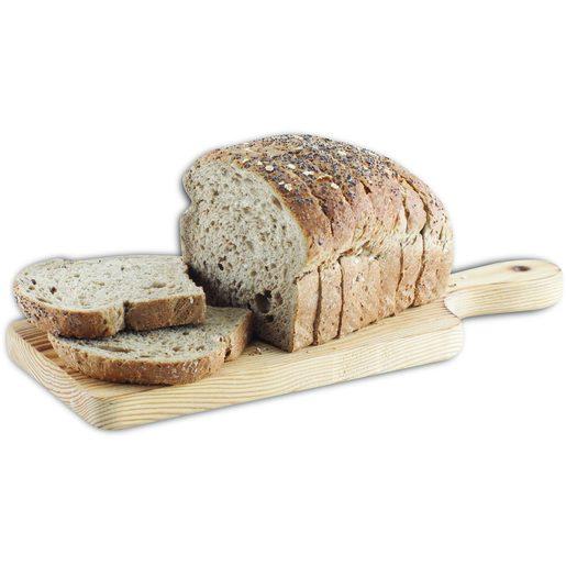 PANETTO Pão de Forma Multicereais 400 g