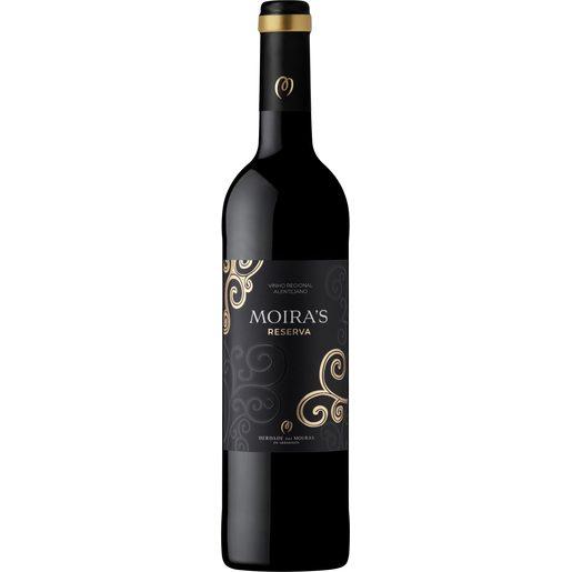 MOIRA'S Vinho Tinto Regional Alentejo 750 ml