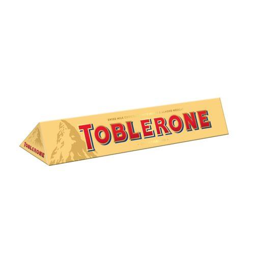 TOBLERONE Chocolate Leite 100 g