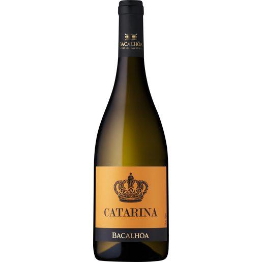 BACALHÔA Vinho Branco Regional Península Setúbal Catarina 750 ml